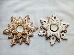 Gingerbread, Candle Holders, Brooch, Candles, Christmas, Jewelry, Xmas, Jewlery, Jewerly