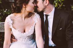 Oktober Hochzeit