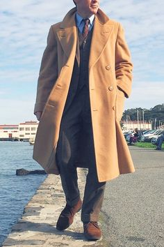 The Polo Coat.
