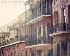 New Orleans Photography Chartres Street 8x10 Fine by eireanneilis, $25.00