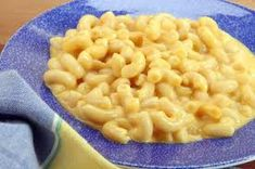 Crockpot Mac and Cheese