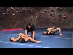 Ultimate Bouldering Warm Up for Rock Climbing - Full DVD