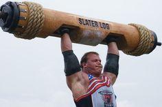10 Best Strongman images | World's strongest man