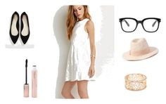 """""""Forever 21"""" by mari-890 ❤ liked on Polyvore featuring Forever 21"""