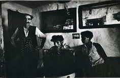 Resultado de imagen de josef koudelka gitanos