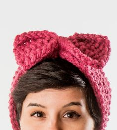 about Crochet Creations. . .Head Coverings on Pinterest Crochet ...