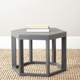 Found it at Wayfair - Heidi End Table