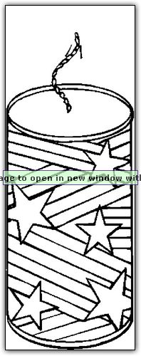 """free 4th of July coloring pages from coloringbookfun.com. Give this pin a """"like"""" and share the holiday spirit! :)"""