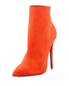 A pop of color with Christian Louboutin! 212 872 8947