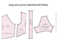 dog sweater free patterns