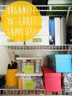 Craft-Organization-Promo