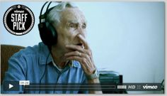 studio, this man, green shoes, letter, heartwarming stories, songs, 96 year, romantic moments, sweet lorrain