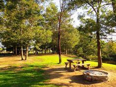 Khomeesdrif lekker kampplek in Riviersonderend Campsite, Outdoor Furniture, Outdoor Decor, Campers, Places, Ideas, Garden Furniture Outlet, Camping, Recreational Vehicles