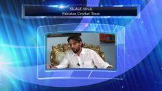 --Views of Shahid Afridi about Arrahman Arraheem Network-- Shahid Afridi