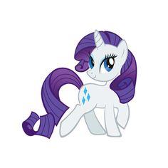 My Little Pony: Rarity
