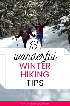 13 tips to stay and safe warm while hiking in winter – Rubie Cohen – bushcraft camping Bushcraft Camping, Kayak Camping, Camping And Hiking, Camping Hammock, Truck Camping, Hiking Tips, Hiking Gear, Hiking Backpack, Best Backpacking Food