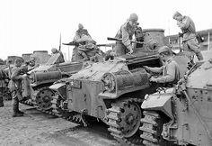 Japan tank Ha-Go Type 95