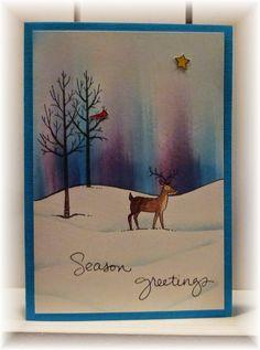 Crows corner stampin': Voor jullie allemaal...hele fijne feestdagen!!