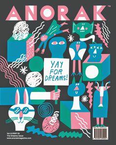 Anorak Magazine - Blog - Draw me something: MarcusOakley. http://www.anorakmagazine.com/blog/draw-me-something-marcus-oakley.html