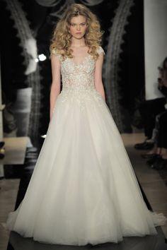 Spring 2014 Bridal Trends (BridesMagazine.co.uk)