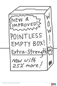 Marketing Boxes