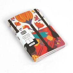 Dawn Notebook by Eleanor Davis - Scout Books