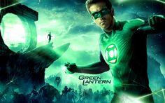 Green Lantern 2 Fan-made Movie Posters