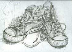 drawings of old shoes - Google Search
