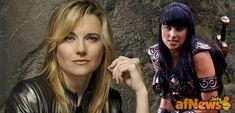 Xena, o meglio, Lucy Lawless in Italia! - http://www.afnews.info/wordpress/2018/04/11/xena-o-meglio-lucy-lawless-in-italia/