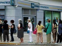 Europe's Attack on Greek Democracy by Joseph E. Stiglitz - Project Syndicate