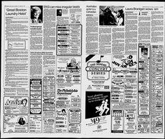 Deseret News 1984, Laura wows 'em Read more.. https://news.google.com/newspapers?id=GMhYAAAAIBAJ&sjid=9oIDAAAAIBAJ&pg=7077,2427503