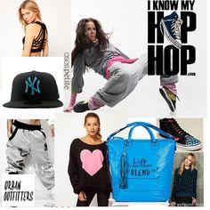 hip+hop+outfits | Hip hop CLASS | Women's Outfit | ASOS Fashion Finder