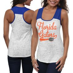 Florida Gators Ladies Fashion Top