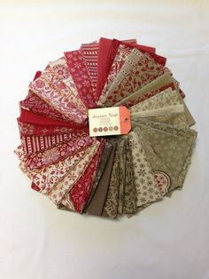 Joyeux Noel by Kaari Meng of French General by SunValleyFabric