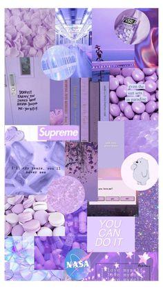 light purple aesthetic wallpaper laptop