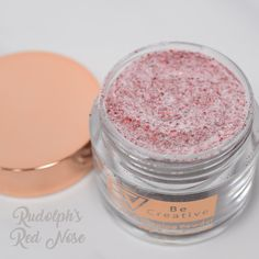 Christmas Glitters - Rudolph's Red Nose