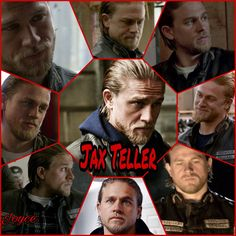 1701 Best SAMCRO Images In 2018 Jax Teller Charlie