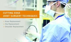 The joint surgery center Los Angeles provides the best team of expert orthopedic surgeons who uses advanced techniques for the treatment of knee replacement with the best results for the patients.