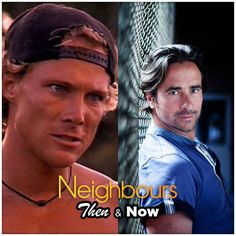 10 Classic Neighbours Characters - Then And Now Lauren Turner, Oliver Reed, New Wife, Good Neighbor, First Tv, Ol Days, Bruce Springsteen, You Are Awesome, Then And Now
