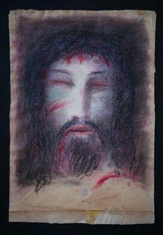 Jan Zrzavý v pražské Loretě Roman Catholic, Illustrations, Artist, Painting, Italy, Catholic, Illustration, Artists, Painting Art