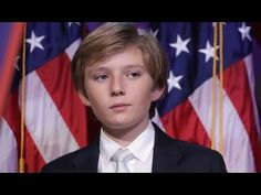 Through delineating the chart of President Donald Trump's youngest child, Barron William Trump, GianPaolo DiCocco unravels the unfortunate destiny of Barron'...