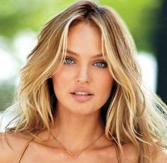 candice swanepole makeup!