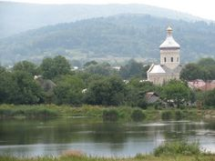 Boryslav, Lviv Oblast, Ukraine.