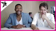 The Originals Cast | FUNNY MOMENTS | Comic Con