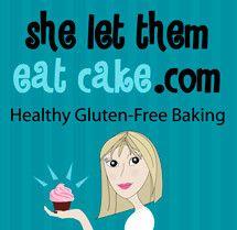 gf, df, and egg free recipes