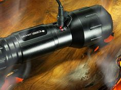 FlashTorch - World's Brightest Flashlight | Wicked Lasers
