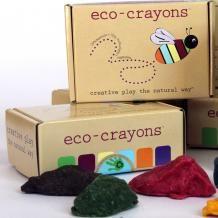 eco-kids   eco-crayons™   NYNOW365