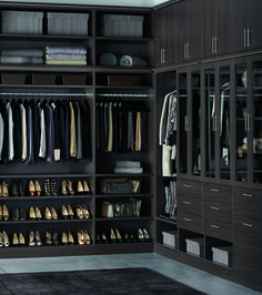 TCS Closets - The Ultimate Closet Experience
