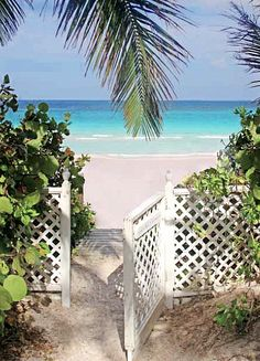 "India Hicks home ""Hibiscus Hill"" Habour Island, Bahamas, CoteDeTexas"