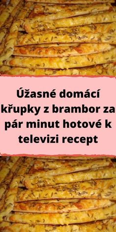 Czech Recipes, Ethnic Recipes, Lasagna, Ham, Food And Drink, Appetizers, Low Carb, Cooking Recipes, Menu